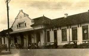 Reparan estaciones ferroviarias en Villa Clara
